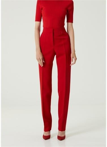 Givenchy Pantolon Kırmızı